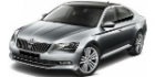 Škoda SUPERB III 5/2015-