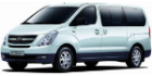 Hyundai H1 02/2008-