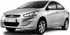 Hyundai SOLARIS 08/10-