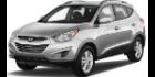 Hyundai TUCSON 10/09-