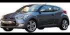 Hyundai  VELOSTER 05/11-