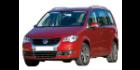 VW TOURAN 12/6-2010