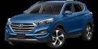 Hyundai TUCSON 9/2015-