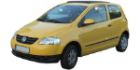 VW FOX 10/03-