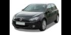 VW GOLF VI 10/08-