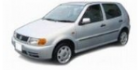 VW POLO 10/94-9/99
