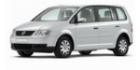 VW TOURAN 1/03-12/06