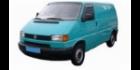 VW TRANSPORTER T4 9/90-