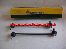 Audi A2 9/00- tyč stabilizátora Sada L+P