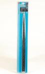 Pás 30LED biely 60cm chrom 12/24V