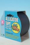 Páska ALLIGATOR 10m čierna AR