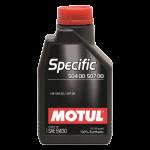 Motul Specific 5W-30 1L