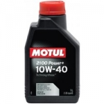 Motul 2100 Power+ 10W-40 1L