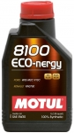 Motul 8100 Eco-nergy 5W-30 1L