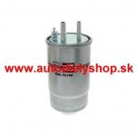 Alfa 159 05- palivový filter 1,9JTDM-2,0JTDM-2,4JTDM ...
