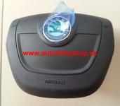 Škoda YETTI 9/09- Airbag /OE 5J0880201J/