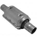 Univerzálny katalyzátor - 1000 - 1600 ccm - diesel