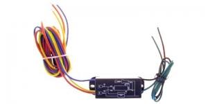 Automatický rozsvecovač svetiel 12V