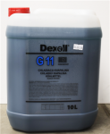 DEXOLL Antifreeze G11 - modrý  10L