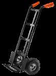 Vozík - rudľa, nosnosť 200 kg