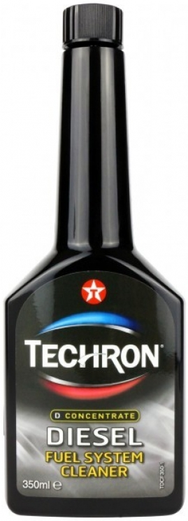 Texaco Havoline Techron Diesel 350 ml