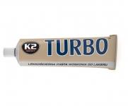 K2 Tempo turbo pasta 120g - leští a chráni ...