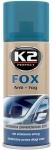 K2 FOX 200ml - proti zahmlievaniu okien