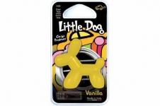 Osviežovač Little Dog VANILA