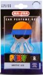 MAFRA-PIXY ARTIC ICE - osviežovač vzduchu do auta