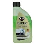 K2 - DIPER dvojzložkový umývací prostriedok ...