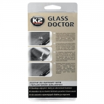 K2 GLASS DOCTOR - set na opravu skla