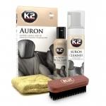 K2 AURON SET 200ml - súprava na čistenie kože