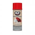 K2 BRAKE CALIPER 400ml Červený - na brzdové ...