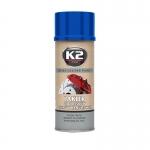 K2 BRAKE CALIPER 400ml Modrý - na brzdové strmene