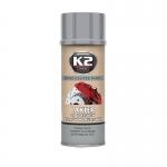 K2 BRAKE CALIPER 400ml Strieborný - na brzdové