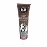 K2 CERA HIGH TEMP 100ml - mazivo na brzdy