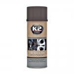 K2 COLOR FLEX 400ml Čierny matný - syntetický ...