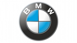 4CARS 3D LOGO BMW