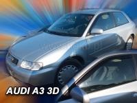 Deflektory AUDI A3, 3dv. od 1996r. - 04/2003r.