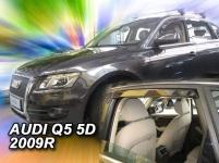 Deflektory AUDI Q5 5dv. od 2009r.-->