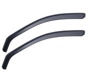 Deflektory AUDI Q7 I, 5dv. od 2006r. - 2015r.