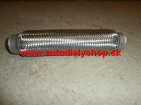 Pletenec- vnútorný priemer 51,3mm /dlžka 250mm