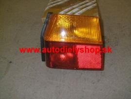 Škoda FAVORIT 88-95 zadné svetlo ľavé
