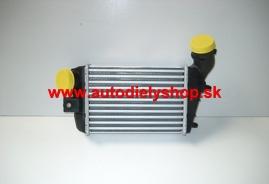 Alfa 147 10/00-2/05 Chladič vzduchu 1,9 JTD