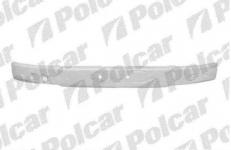Volvo S80 5/98-7/06 zadná výstuha nárazníku