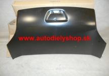 Peugeot BIPPER 2/2008- kapota