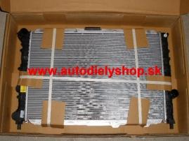 Alfa 156 97-03 Chladič vody 1,9 JTD-2,4 JTD