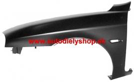 Alfa 156 97-03 Blatník predný ľavý
