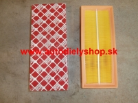 Seat TOLEDO 11/04- vzduchový filter 1,8i-1,9TDi-2,0TDi ...