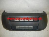 Peugeot BIPPER 2/2008- predný nárazník / CARGO ...